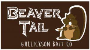 Beaver Tail - Gullickson Bait Co